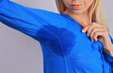 Hyperhidrosis Excess Sweating