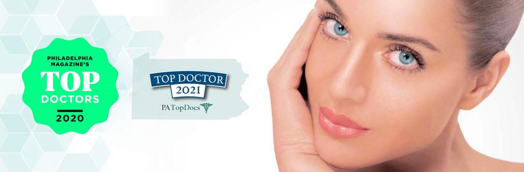Top Doctors, Farber Dermatology